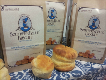 Southern Belle Biscuit Granny Good Mix